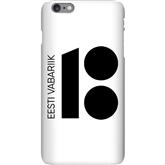 iPhone 6 Plus EV100 ümbris Case Station