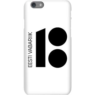 iPhone 6S EV100 ümbris Case Station