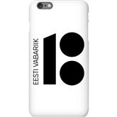 iPhone 6S Plus EV100 ümbris Case Station