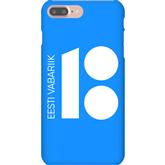 iPhone 7 Plus EV100 ümbris Case Station