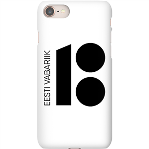 iPhone 8 EV100 ümbris Case Station