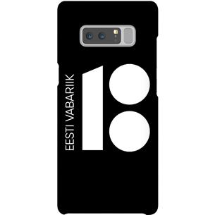 Galaxy Note 8 EV100 ümbris Case Station