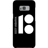 Galaxy S8+ EV100 ümbris Case Station