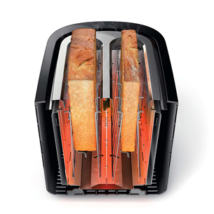 Toaster Philips Viva Collection