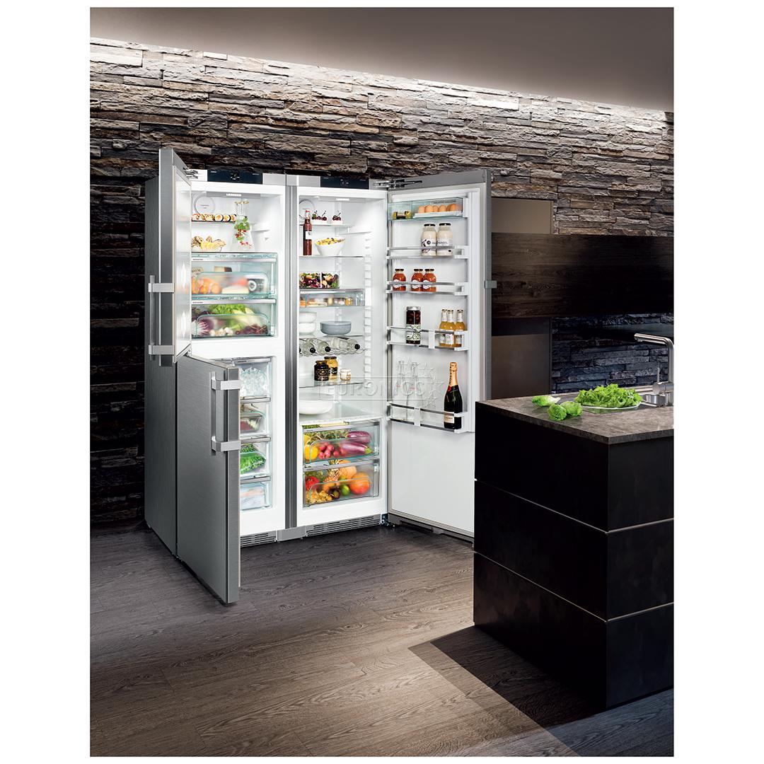 Refrigerator Sbs Premium Liebherr Sbses8473 20