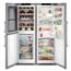 Külmik SBS Premium Liebherr