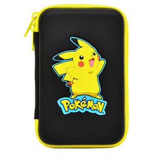 3DS XL kandekott Hori Pikachu