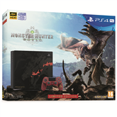 Mängukonsool Sony PlayStation 4 Pro Monster Hunter: World Rathalos Edition