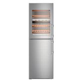 Винный шкаф-морозильник PremiumPlus mit NoFrost, Liebherr / высота: 185 см