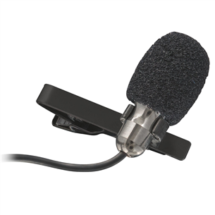 Microphone Lava Clip-On, Trust