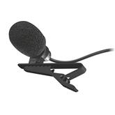 Mikrofon Trust Lava Clip-On