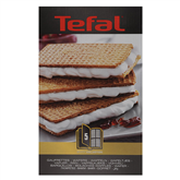 Wafer set for Tefal Snack Collection