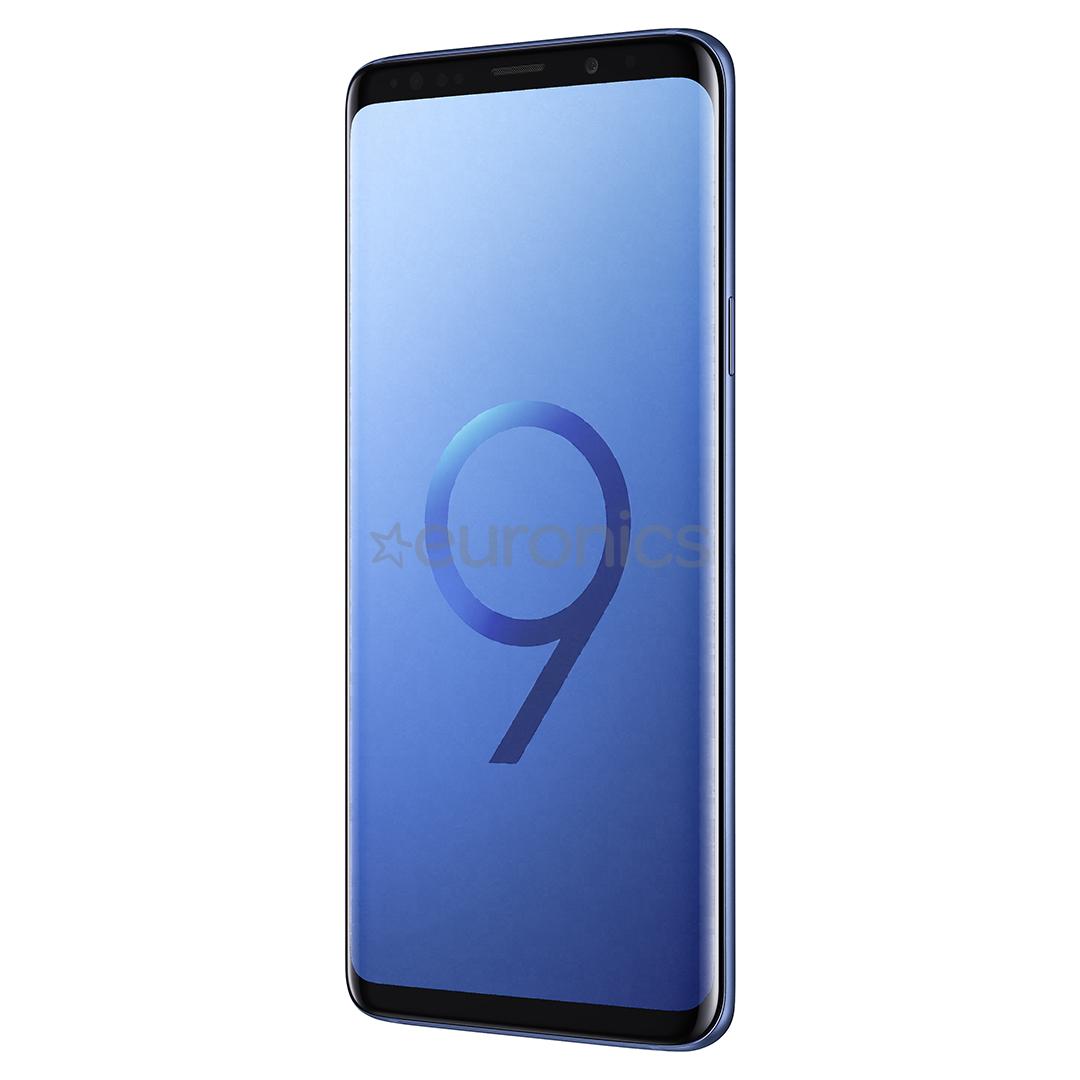 smartphone samsung s9