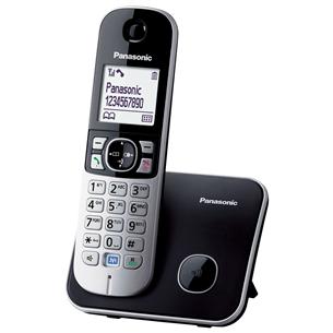 Cordless phone Panasonic KX-TG6811FXM