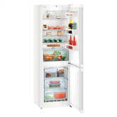Холодильник, Liebherr / высота: 186 см