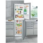 Холодильник Liebherr / высота: 186 см