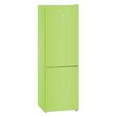 Холодильник NoFrost, Liebherr / высота: 186 см