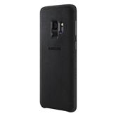 Samsung Galaxy S9 Alcantra ümbris