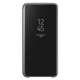 Samsung Galaxy S9 Clear View kaaned