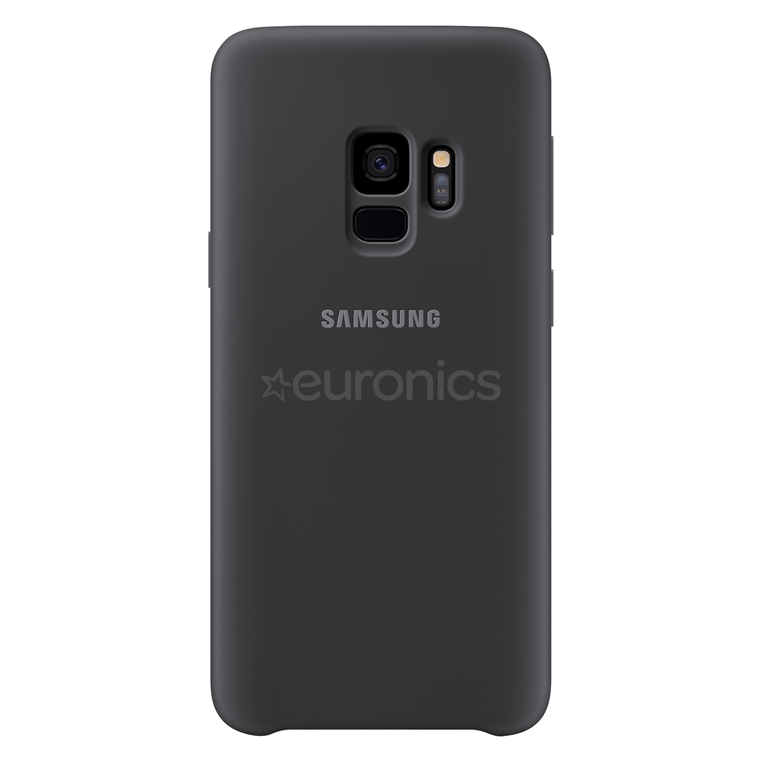silicone cover para galaxy s9