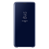 Samsung Galaxy S9+ Clear View kaaned