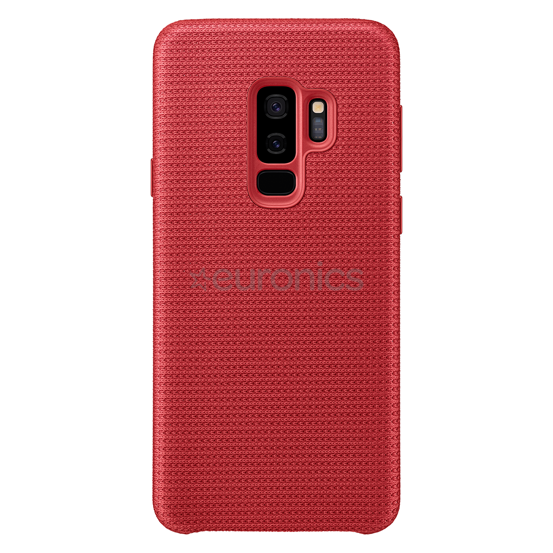 check out 5241a 8a942 Samsung Galaxy S9+ Hyperknit cover