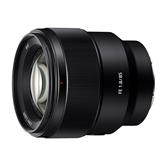 Objektiiv FE 85mm F/1.8 Sony