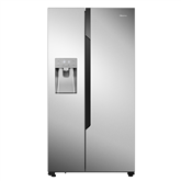 Side-by-Side Refrigerator Hisense (179 cm)