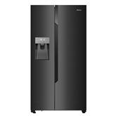 Холодильник Side-by-Side, Hisense / высота: 179 см