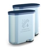 Фильтр для воды и против накипи AquaClean, Philips / 2 шт.
