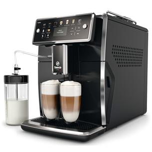 Espressomasin Philips Saeco Xelsis