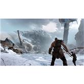PS4 mäng God of War