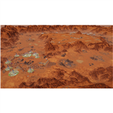 PC game Surviving Mars
