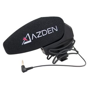 Mikrofon Azden Stereo & Mono