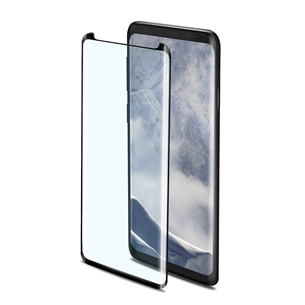 Galaxy S9 ekraanikaitseklaas Celly