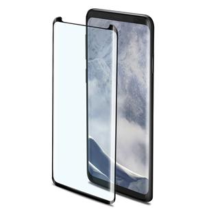 Galaxy S9 Plus ekraanikaitseklaas Celly