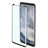 Galaxy S9 Plus ekraanikaitseklaas Celly