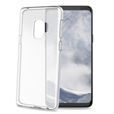 Galaxy S9 cover Celly Gelskin