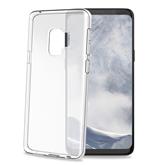Galaxy S9 ümbris Celly Gelskin