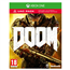 Xbox One mäng Doom UAC