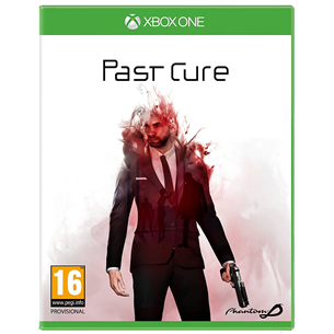Xbox One mäng Past Cure