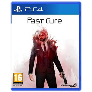 PS4 mäng Past Cure