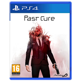 PS4 mäng Past Cure