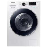 Washer-dryer, Samsung (8kg / 4,5kg)