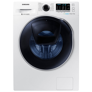 Pesumasin-kuivati Samsung (8kg / 4,5kg)
