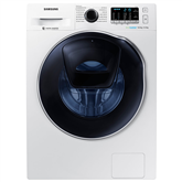 Washer-dryer Ecobubble™Add Wash, Samsung (8kg / 4,5kg)