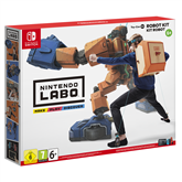 Switch accessory Nintendo Labo Robot Kit