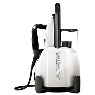 Triikimissüsteem Laurastar Lift + Pure White