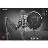 Mikrofon Trust Emita Plus