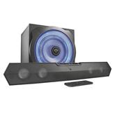 2.1 arvutikõlarid soundbariga Trust Tytan